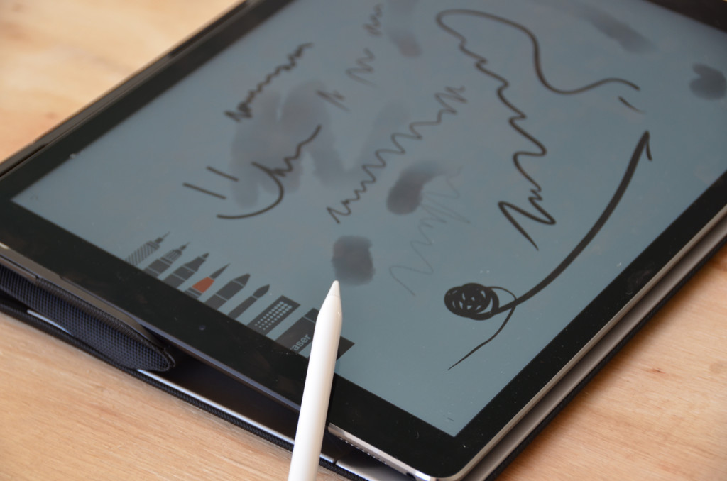Ipad Pro Review Xataka Dibujando