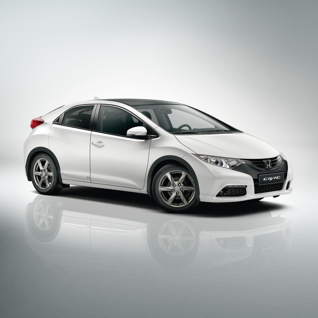 Foto de Honda Civic 2012 (102/153)