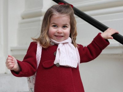 Vuelven a fabricar el abrigo de una firma española que todo el mundo quiere gracias a Carlota de Cambridge