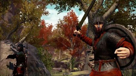 War of the Vikings llegará a PC en abril