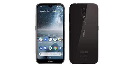 Nokia 4 2 2