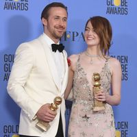 Globos de Oro 2017 | 'La La Land' arrasa con un récord de 7 premios
