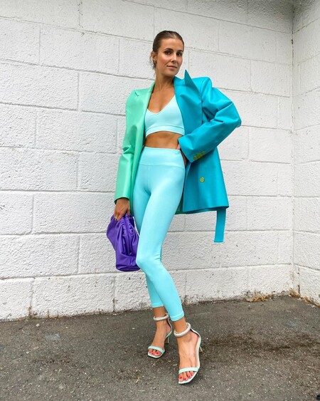 Looks Deportivos Street Style Gym Calle 03