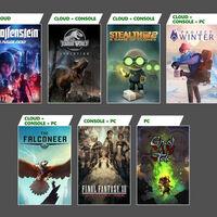 Project Winter, Final Fantasy XII: The Zodiac Age y otros cinco juegos más llegarán a Xbox Game Pass en la primera mitad de febrero