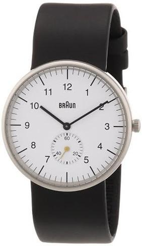 Reloj Braun