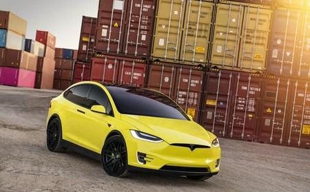 Tesla Ofrece El Servicio De Wrapping 1