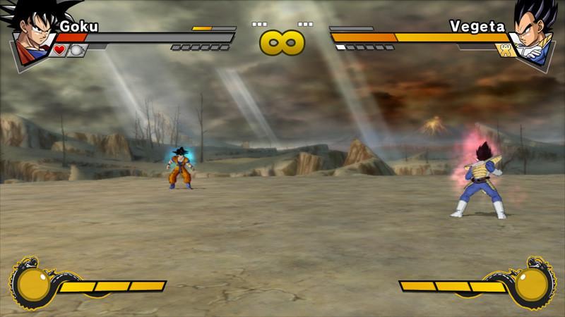 Foto de Dragon Ball Z: Burst Limit (47/109)