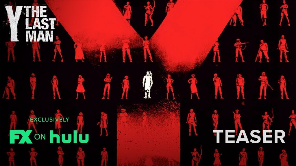 Teaser de 'Y The Last Man': cómo funciona un mundo sin hombres en la adaptación del cómic superventas