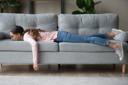 La actividad física podría contrarrestar (en parte) las enfermedades derivadas de la falta de sueño
