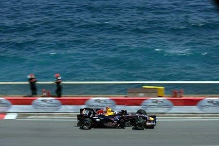 GP de China 2010: David Coulthard será el piloto reserva de Red Bull