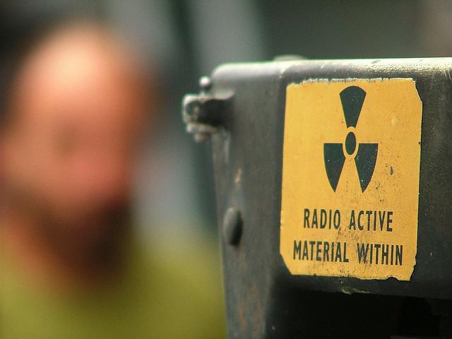 radiactivo