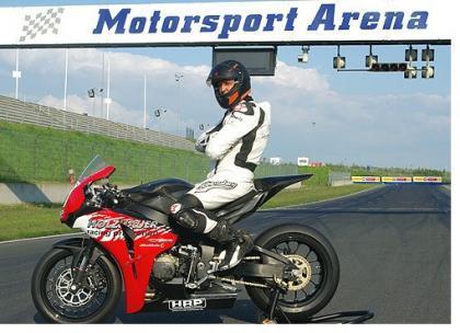 Michael Schumacher Honda