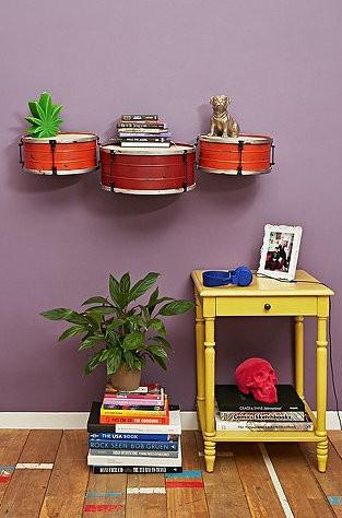 Originales muebles de Urban Outfitters que solo los puedes comprar online