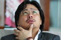 Park Chan-wook tiene dos nuevos trabajos entre manos: 'Corsica 72' y 'The Brigands Of Rattleborge'