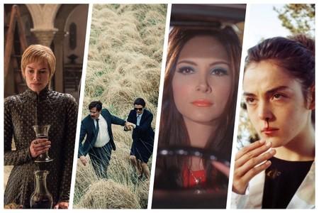 Los estrenos de julio de 2017 en HBO España, Amazon, Filmin y Wuaki