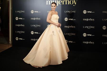 Paula Echevarria Premios Mujer De Hoy 2017 Isabel Sanchis 2