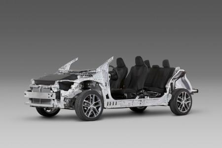 Así es como ve Toyota el coche en 2019: las innovaciones que traerán otro futuro
