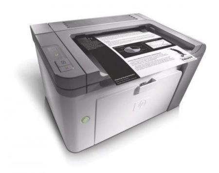 HP presenta impresoras con los controladores preinstalados, aleluya