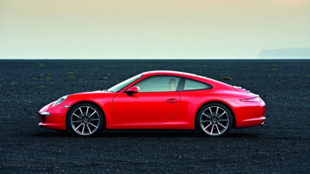 Foto de Nuevo Porsche 911 (991) (1/7)