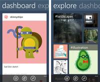 Tumblr ya tiene su aplicación oficial para Windows Phone