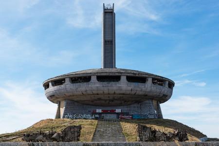 ¿Merece la pena conservar un monumento comunista? Bulgaria y su dilema con Buzluzdha