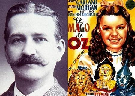 'Road To Oz' nos contará la vida de L. Frank Baum