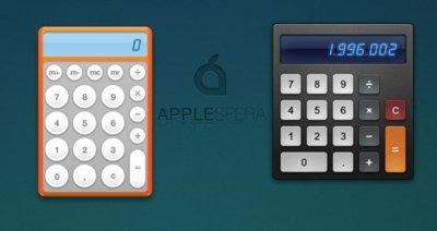 Calculadoras alternativas para el Dashboard