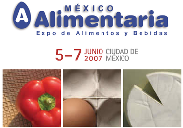 Alimentaria México, España con una gran presencia