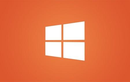 Un pantallazo naranja: el extraño bug de la última actualización acumulativa de Windows 10