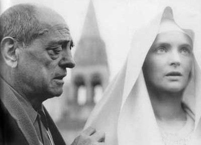 'Las contradicciones de don Luis': Filmes de Buñuel comentados por Antonio Tausiet