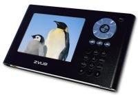 ZVUE es el nuevo reproductor multimedia con WiFi