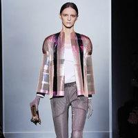 Balenciaga en la Semana de la Moda de París primavera-verano 2009