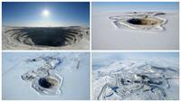 Los siete agujeros mineros más impresionantes de nuestro planeta