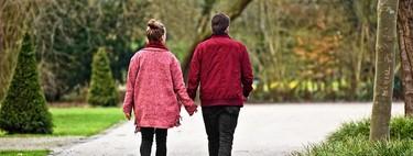Si andas una media de 4 400 pasos al día la mortalidad para cualquier causa disminuye