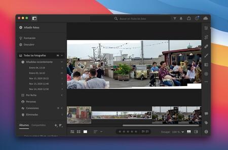 La sorpresa con Adobe Lightroom y Handbrake en sus apps para los Mac M1: van peor de forma nativa que en versiones para Intel