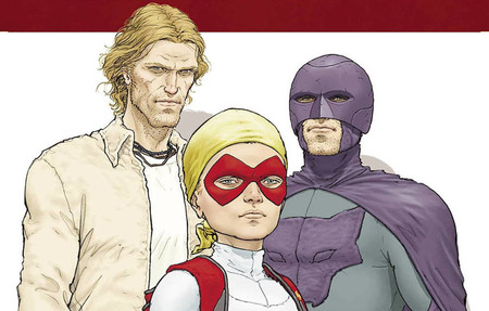 Jupiters Legacy Tp Vol 2