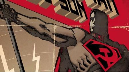 'Superman: Hijo rojo' tendrá película animada: la mejor historia alternativa del hombre de acero llegará en 2020