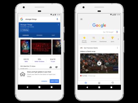 La nueva aplicación de Google llega a Colombia y te muestra lo que sabe de ti