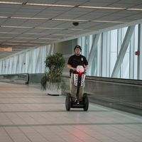El fin de una era: Segway deja de fabricar su mítico vehículo dos décadas después de su invención