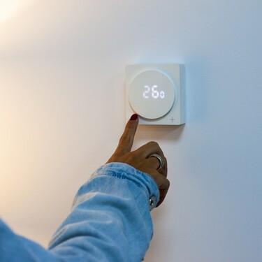 Este invierno apuesta por el calor sostenible para tu hogar con las soluciones de Leroy Merlin