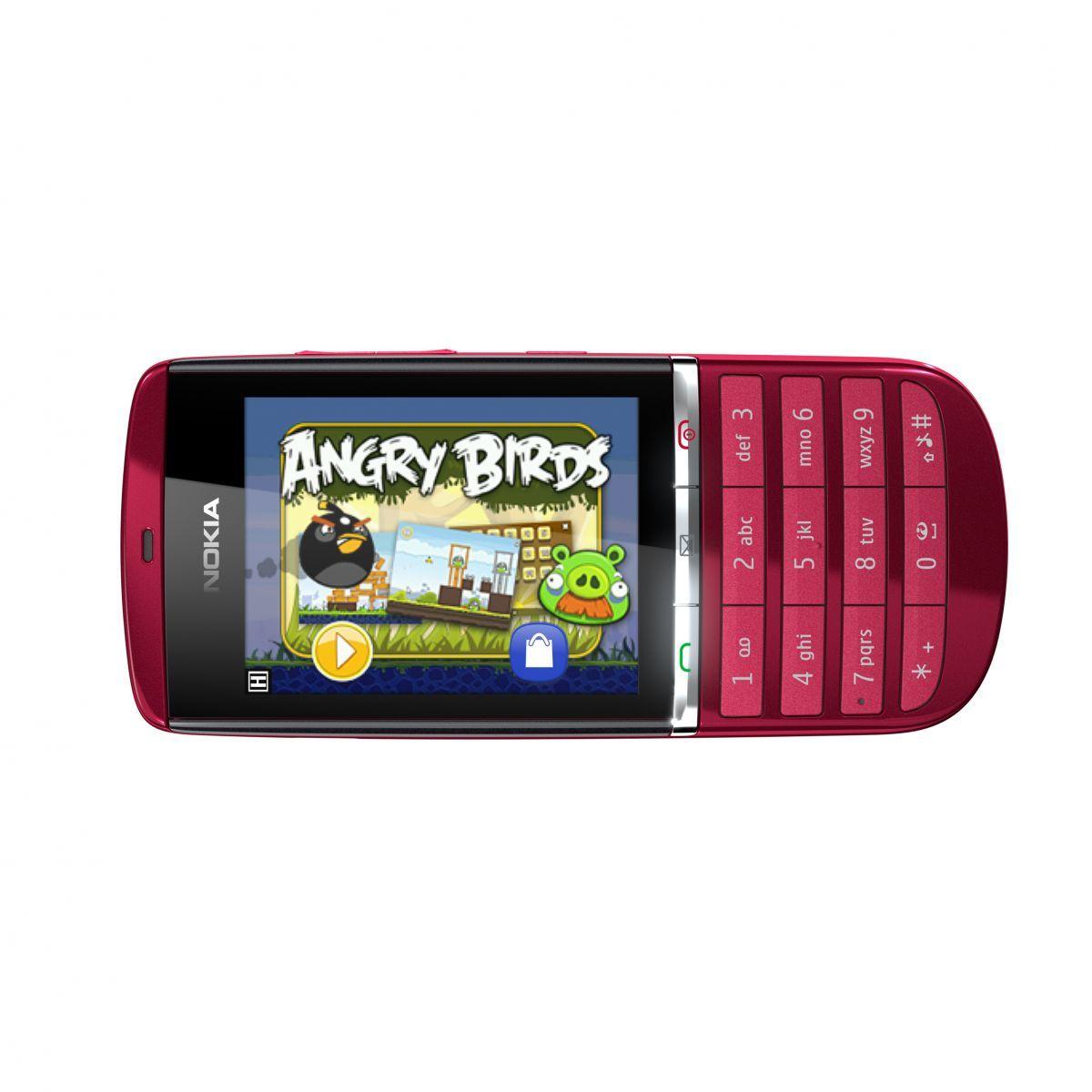 Foto de Nokia Asha 300 (4/5)