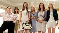 'La boda de mi mejor amiga', comedia sobre la amistad