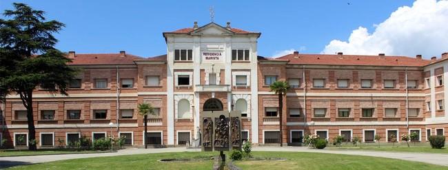 Residencia Maristas