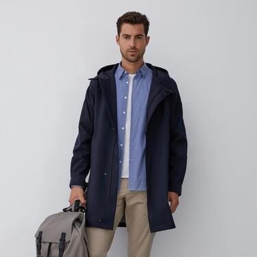 Looks para ir a la oficina: Camisas de vestir que quedan bien con vaqueros o con traje