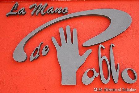 La Mano de Pablo, parrilla uruguaya en las Tablas, Madrid