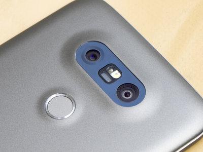 El LG G6 no tendrá una pantalla curva OLED