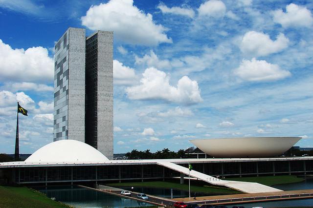 Foto de Niemeyer (9/13)