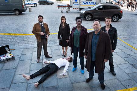 'Jo', la nueva serie de Jean Reno, llegará en 2013 a FOX España