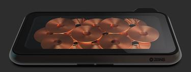 La base Liberty de Zens es de lo más parecido que veremos a la AirPower de Apple