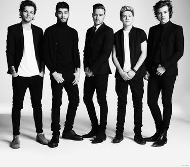 Uy qué drama, que los One Direction se quedan sin uno de sus componentes